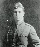 Donald Mackintosh VC