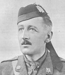 WH Anderson VC