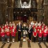 First World War children's service